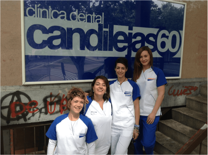 clinica-dental-candilejas-madrid